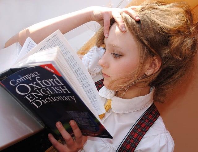 meilleur livre apprendre anglais