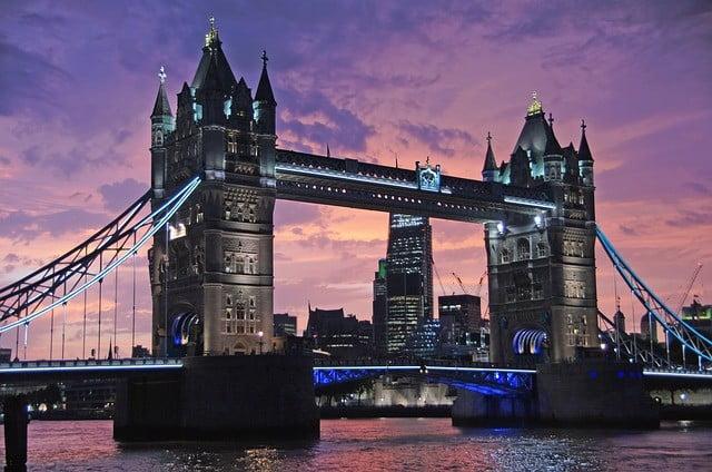 meilleur livre et guide pour découvrir Londres
