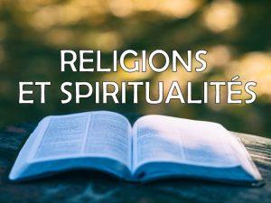 religions et spiritualités