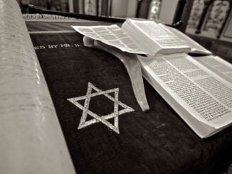 livre judaisme