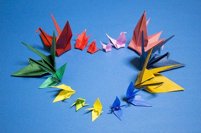 meilleur livre origami