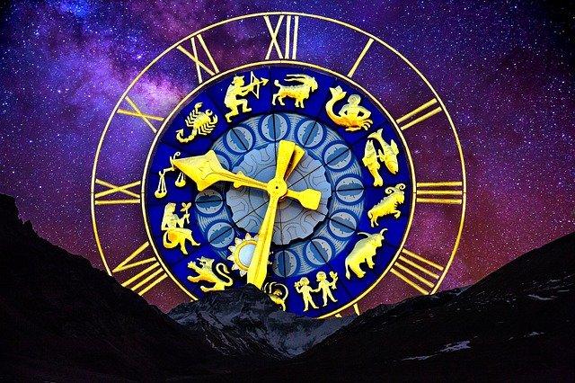 meilleur livre astrologie